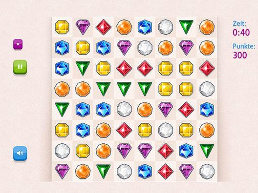 diamond party direkt spielen gratis