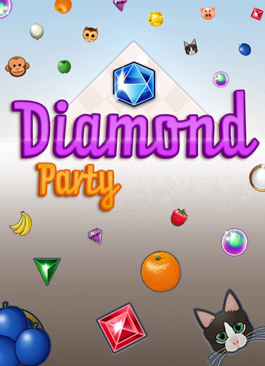 Diamond Party Direkt Spielen Gratis