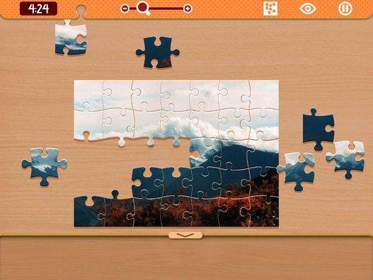 Daily Jigsaw kostenlos spielen bei RTLspiele.de