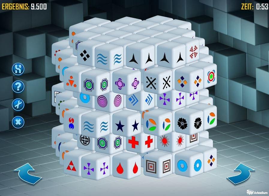 Rtl spiele mahjong dimension