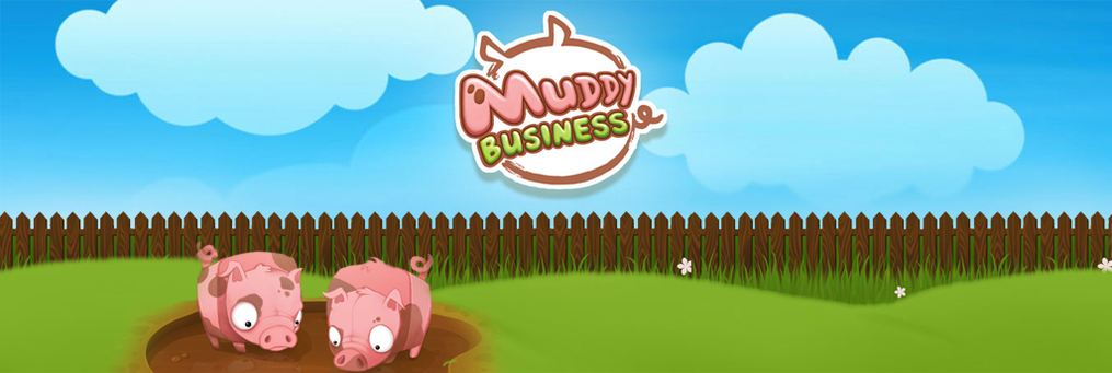 Muddy Business - Presenter