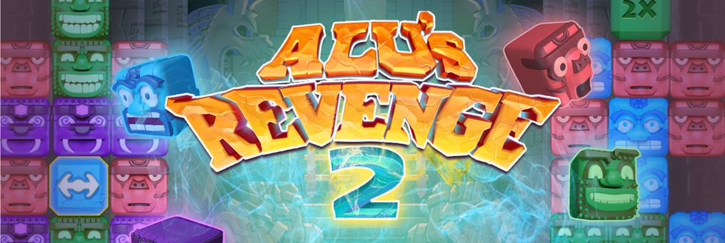Alu's Revenge 2 - Presenter