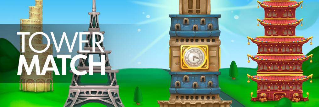 Tower Match - Presenter
