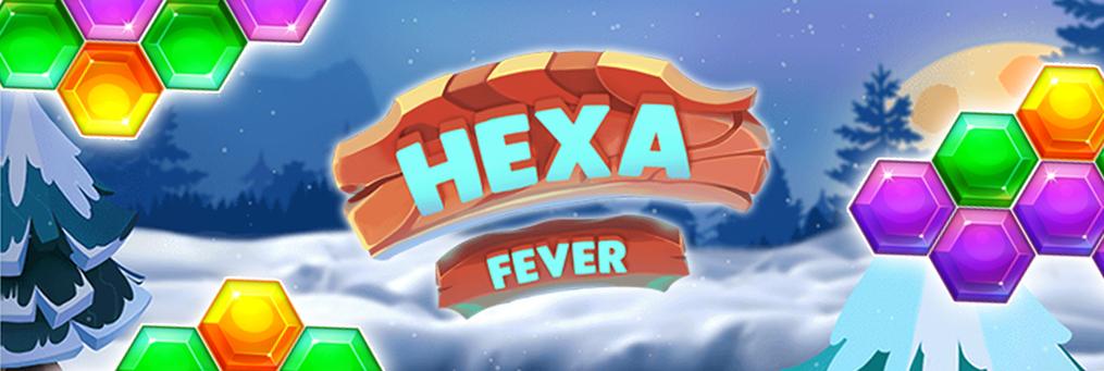 Hexa Fever - Presenter