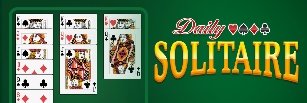 Daily Solitaire - Presenter