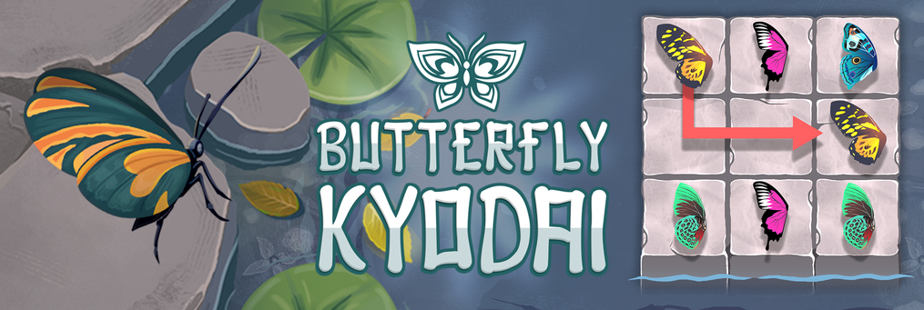 Butterfly Kyodai - Presenter