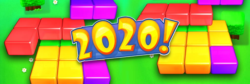2020 - Presenter
