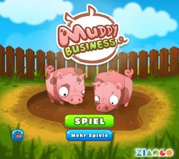 Muddy Business - Screenshot