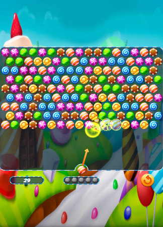 Www Rtlspiele De Bubble Shooter