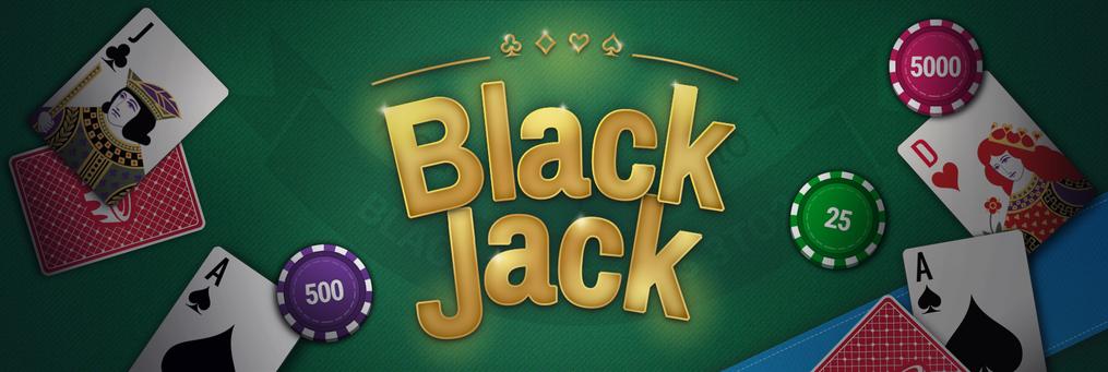 Black Jack - Presenter