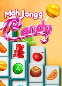 Candy Mah Jongg