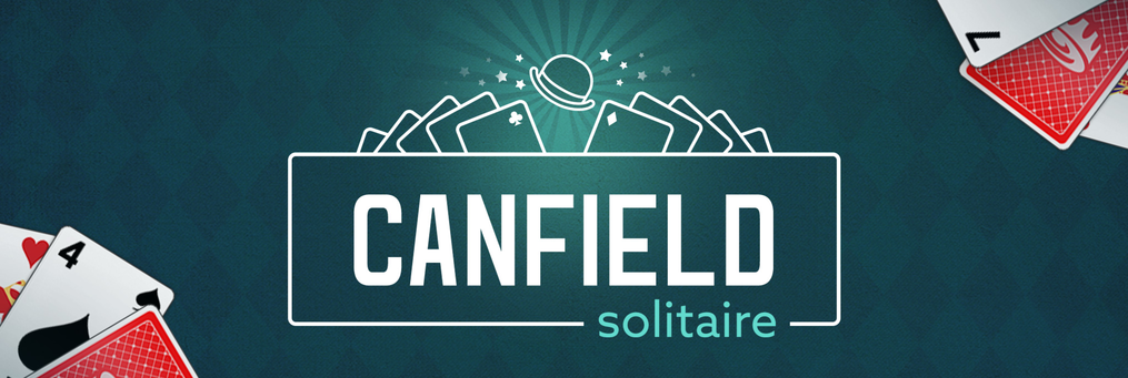 Canfield Solitaire - Presenter