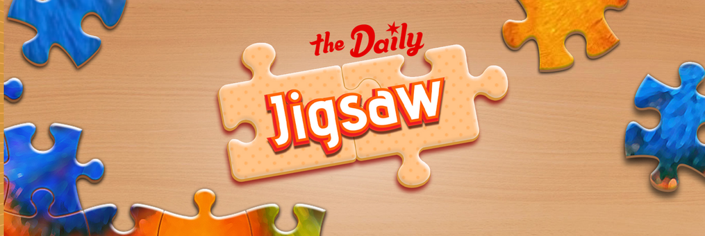 Daily Jigsaw - Presenter