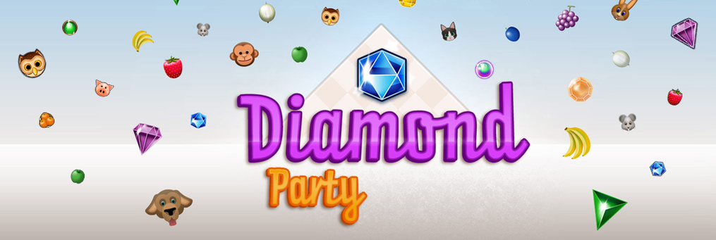 Diamond Party - Presenter