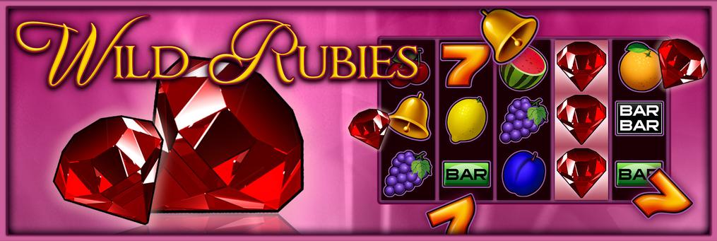 Wild Rubies - Presenter