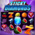 Jackpot: Sticky Diamonds