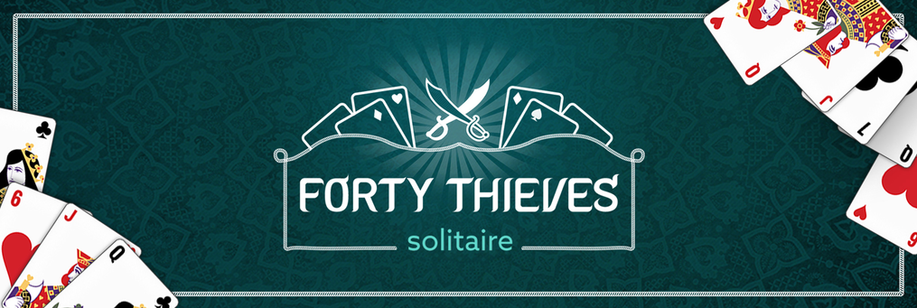 Forty Thieves Solitaire - Presenter