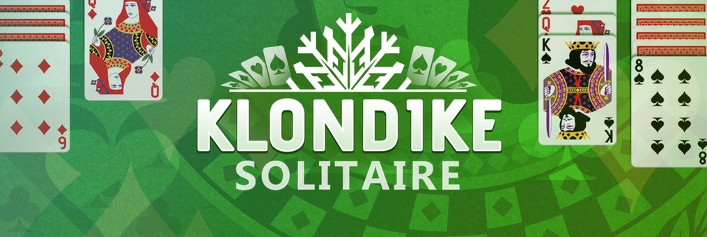 Klondike Solitaire - Presenter