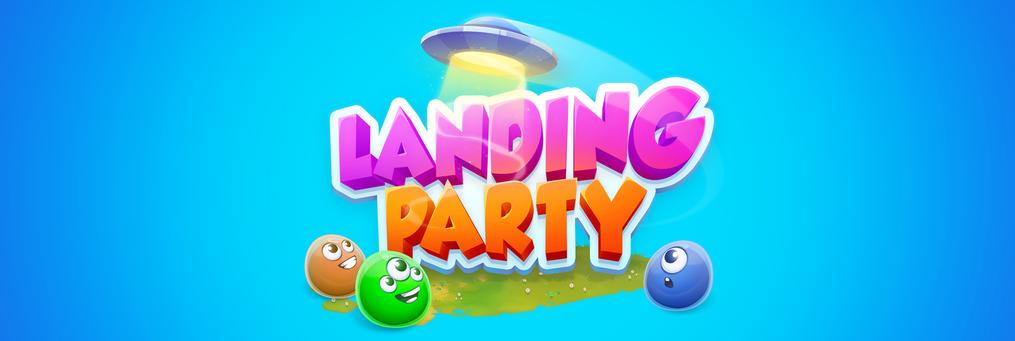 Landing Party - Presenter