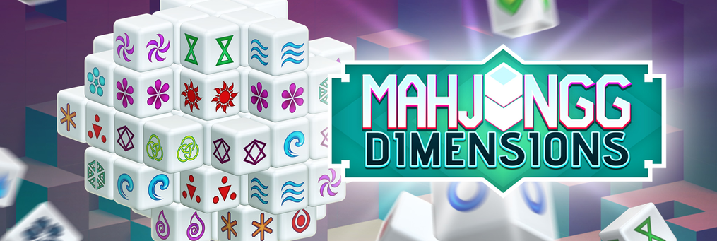 Mahjongg Dimensions - Presenter