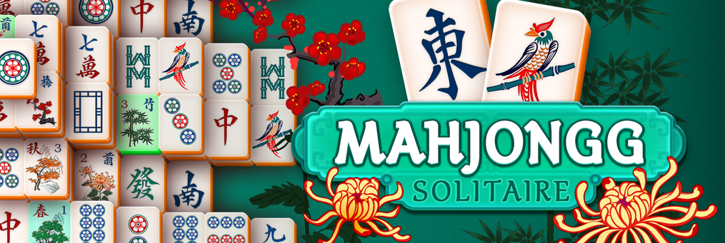 Mahjongg Solitaire - Presenter