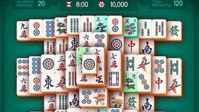 Kostenlosspielen Net Mahjong