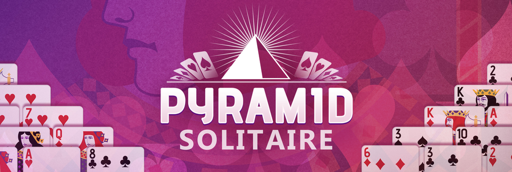 Pyramid Solitaire - Presenter