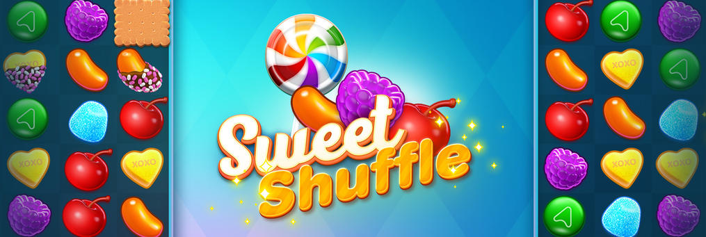 Sweet Shuffle - Presenter