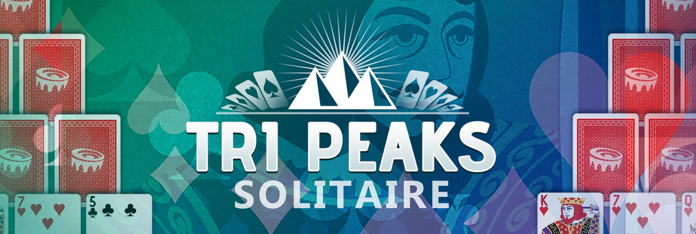 Tri Peaks Solitaire Kostenlos Spielen