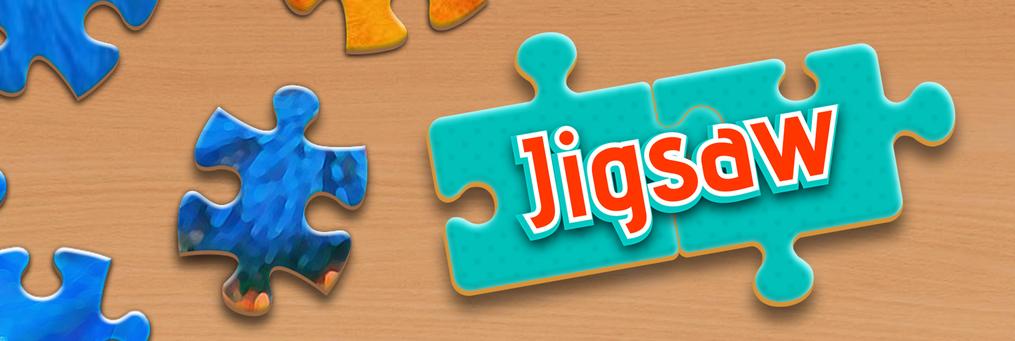 Jigsaw - Presenter