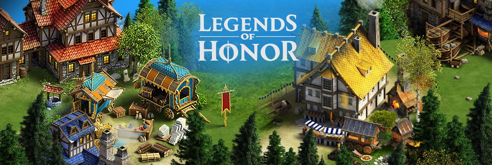 Legends of Honor - Presenter