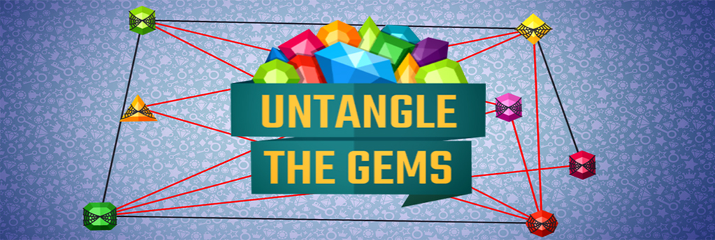 Untangle The Gems - Presenter