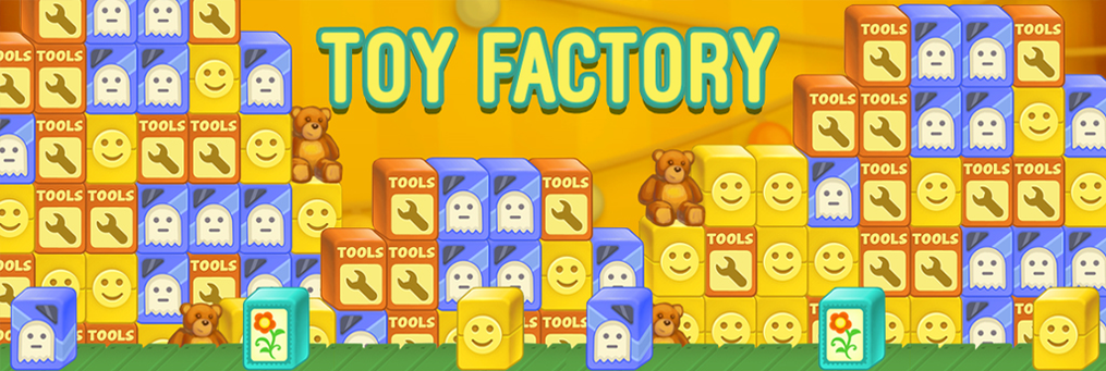 Toy Factory - Presenter