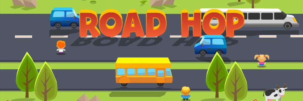 Road Hop - Presenter