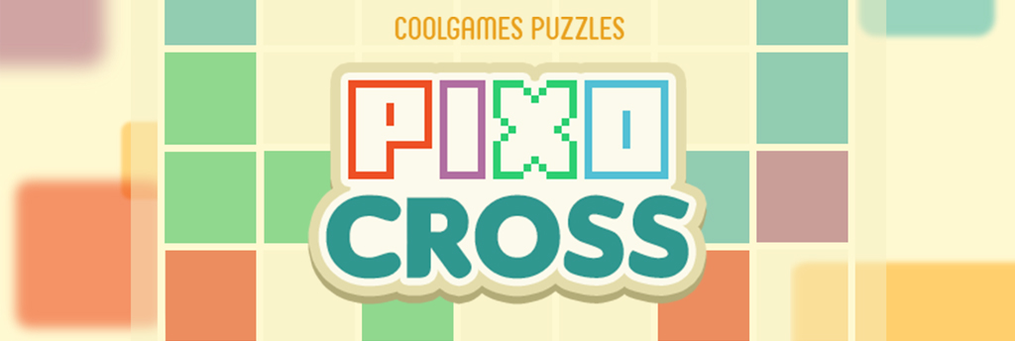 Pixo Cross - Presenter