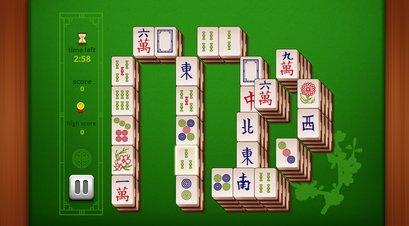 Mahjong Kostenlos Spielen SГјddeutsche Zeitung
