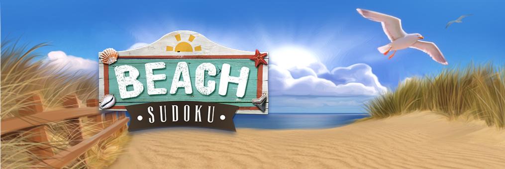 Beach Sudoku - Presenter