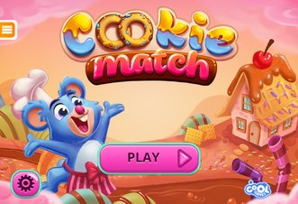 Cookie Match - Screenshot