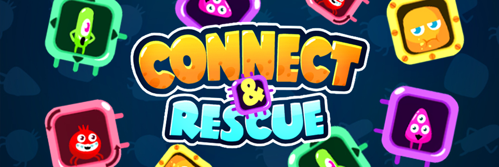 Connect and Rescue - Presenter