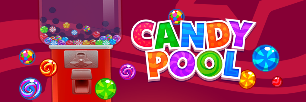 Candy Pool - Presenter