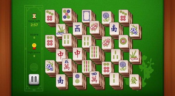 Mahjong Alleine Spielen