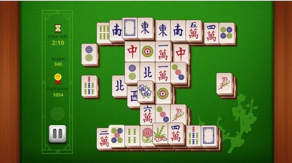 Sz Mahjong Classic Kostenlos Spielen