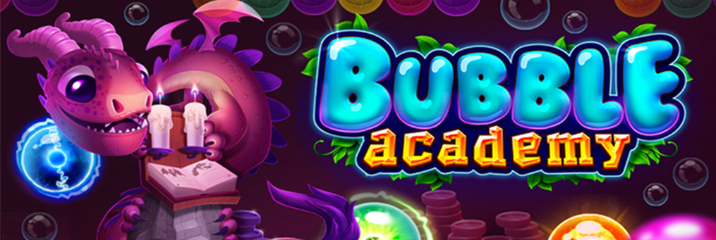 Bubble Academy - Presenter