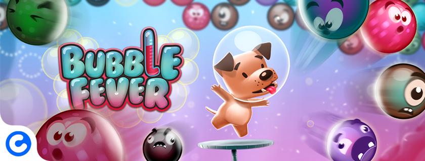 Atom & Quark: Bubble Fever - Presenter