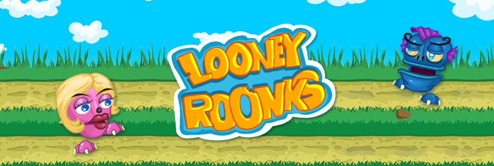 Looney Roonks - Presenter