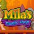 Geschicklichkeit: Milas Magic Shop