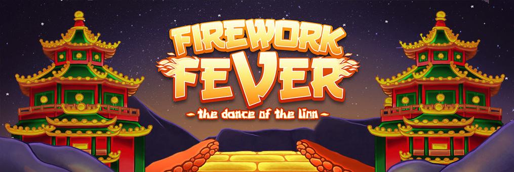 Firework Fever - Presenter