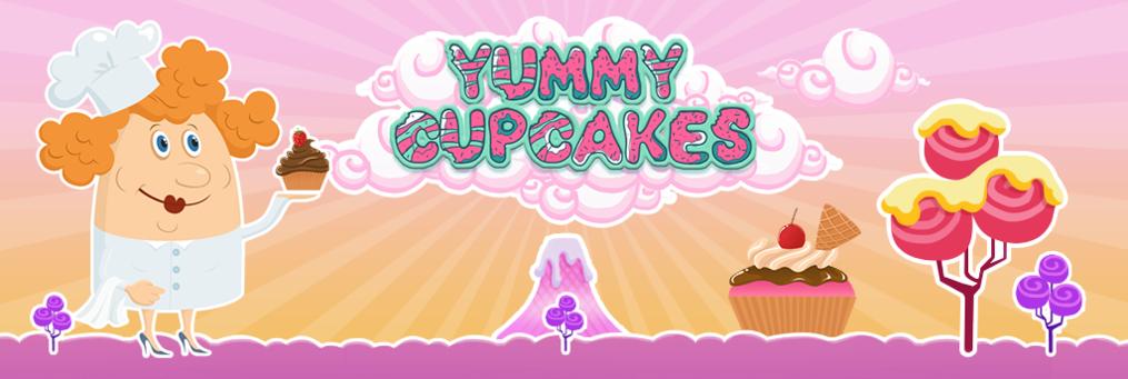 Yummy Cupcakes - Presenter