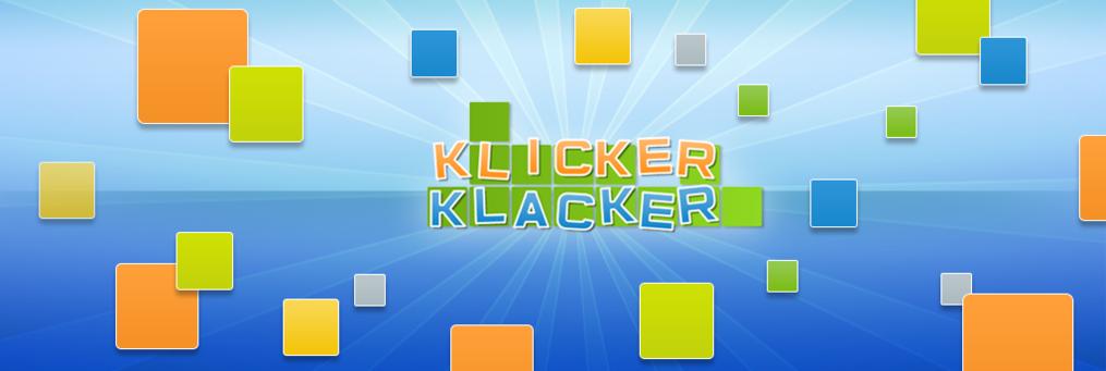 Klicker-Klacker - Presenter