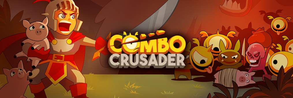 Combo Crusader - Presenter